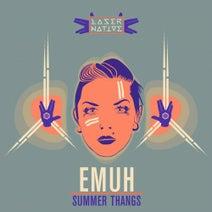 Emuh - Summer Thangs