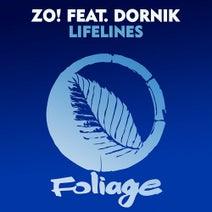 Zo!, Dornik, N'dinga Gaba, Reel People - Lifelines