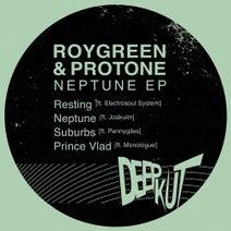 Electrosoul System, Roygreen & Protone, Joakuim, Monologue, Pennygiles - Neptune EP