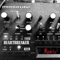 Mobi, GYRO, Gishio - Heartbreaker -Remix-