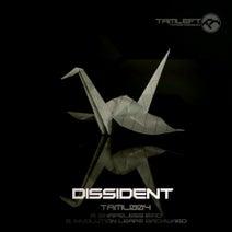 Dissident - Shapeless Bird, Involution Leaps Backward