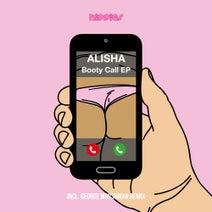 Alisha, George Marshman - Booty Call EP