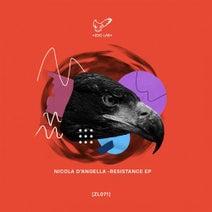 Nicola d'Angella - Resistance EP