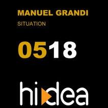 JL, Manuel Grandi, Manuel Grandi - Situation