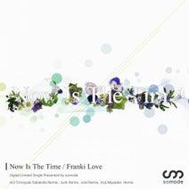 Franki Love, Tomoyuki Sakakida, Void, Koji Miyatake - Now Is The Time