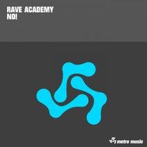 Rave Academy - No!