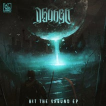 Ogonek, Max Shade, Angie - Hit The Ground EP