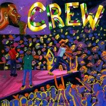 Gucci Mane, Goldlink, Shy Glizzy, Brent Faiyaz - Crew (Remixes)