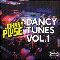 Johnnypluse & The Storm Troopers of Love, Johnnypluse, JPSTOL, Leygo - Dancey Tunes, Vol. 1