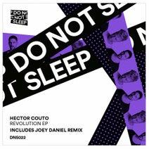 Hector Couto, Joey Daniel - Revolution EP
