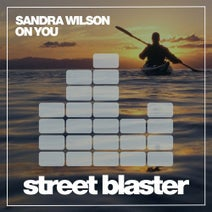 Sandra Wilson - On You