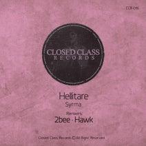 Hellitare, 2bee, Hawk (HU) - Syrma