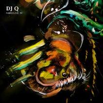 DJ Q, Various Artists - FABRICLIVE 99: DJ Q