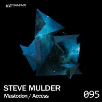 Steve Mulder - Mastodon / Access