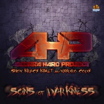 Shox, AH-Project - Sons of Darkness