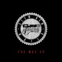 Kraze, Rage, Clipson, Slew Dem Mafia, Wiley - The Maf EP