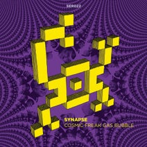 Synapse - Cosmic Freak Gas Bubble (remastered)