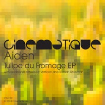 Aiden, Vorticon, Russian Linesman - Tulipe Du Fromage EP
