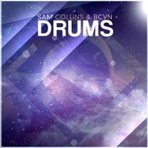 Sam Collins, Bcvn - Drums