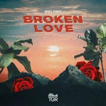 Will Omit, Tom Van Tricht - Broken Love