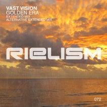 Vast Vision - Golden Era