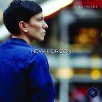 Voyager1 - New Horizon - Single