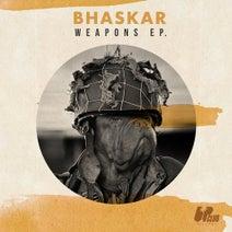Bhaskar, NUZB, Shapeless - Weapons EP (Extended Mix)