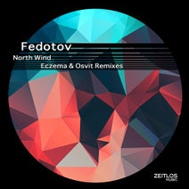 Fedotov, Eczema, Osvit - North Wind