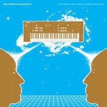 Satoshi & Makoto - CZ-5000 Sounds & Sequences