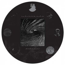 JP Enfant - The Strangers EP