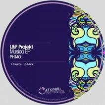 L&F Projekt - Magic EP