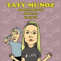 Taty Munoz - Another Monday EP