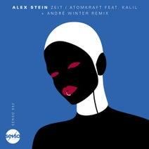 Alex Stein, K.A.L.I.L., Andre Winter - Zeit