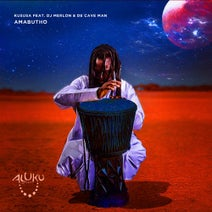 De Cave Man, DJ Merlon, Kususa - Amabutho