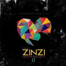 The Goode Music - The Zinzi Love Project II