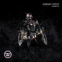 Jeremy Stott - Comet