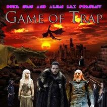 Duke Sims - Game Of Trap