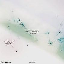 Matt Cubero - Sustain EP