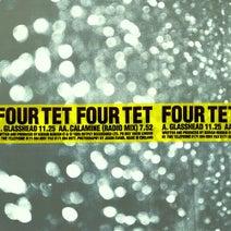 Four Tet - Glasshead
