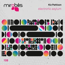 Kiz Pattison - Electronic Asylum