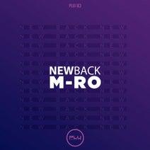 M-RO - New Back