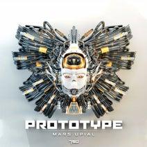 Mars Upial - Prototype