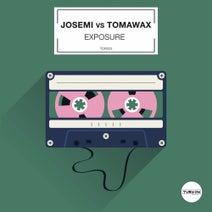 Tomawax, Josemi - Exposure