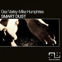 Mike Humphries, Gez Varley - Smart Dust