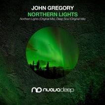 John Gregory - Northern Lights