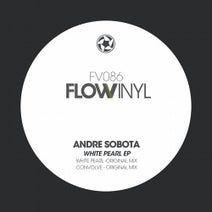 Andre Sobota - White Pearl