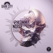 Komma Noise - Tekki