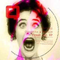 Cozzetto & Willis - Freak Out EP