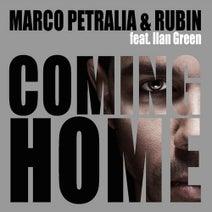 Marco Petralia, Le Shuuk, Rubin, Patrick La Funk, Hyperbits, Rockstroh, Tony Colangelo, StereoJackers, Mark Loverush, Stempf Inhale - Coming Home