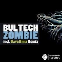 Bultech, Dave Bima - Zombie
